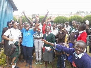 Project on girl child education empowerment
