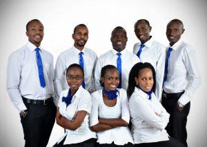 Chanuka team