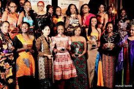 Top 40 under 40 women 2014