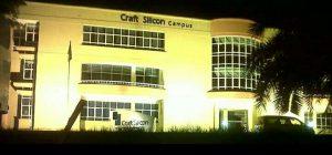 Craft Silicon Campus