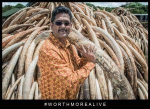 #WorthMoreAlive