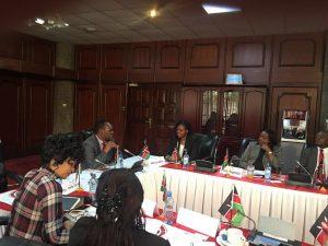 Brand Kenya Board