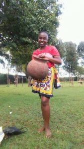celebrating African culture