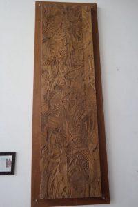 Nature panel